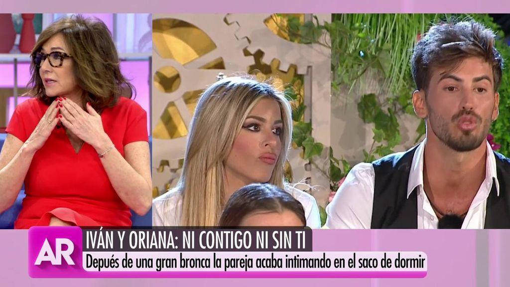 Ana Rosa opina sobre los comentarios sexitas sobre Oriana