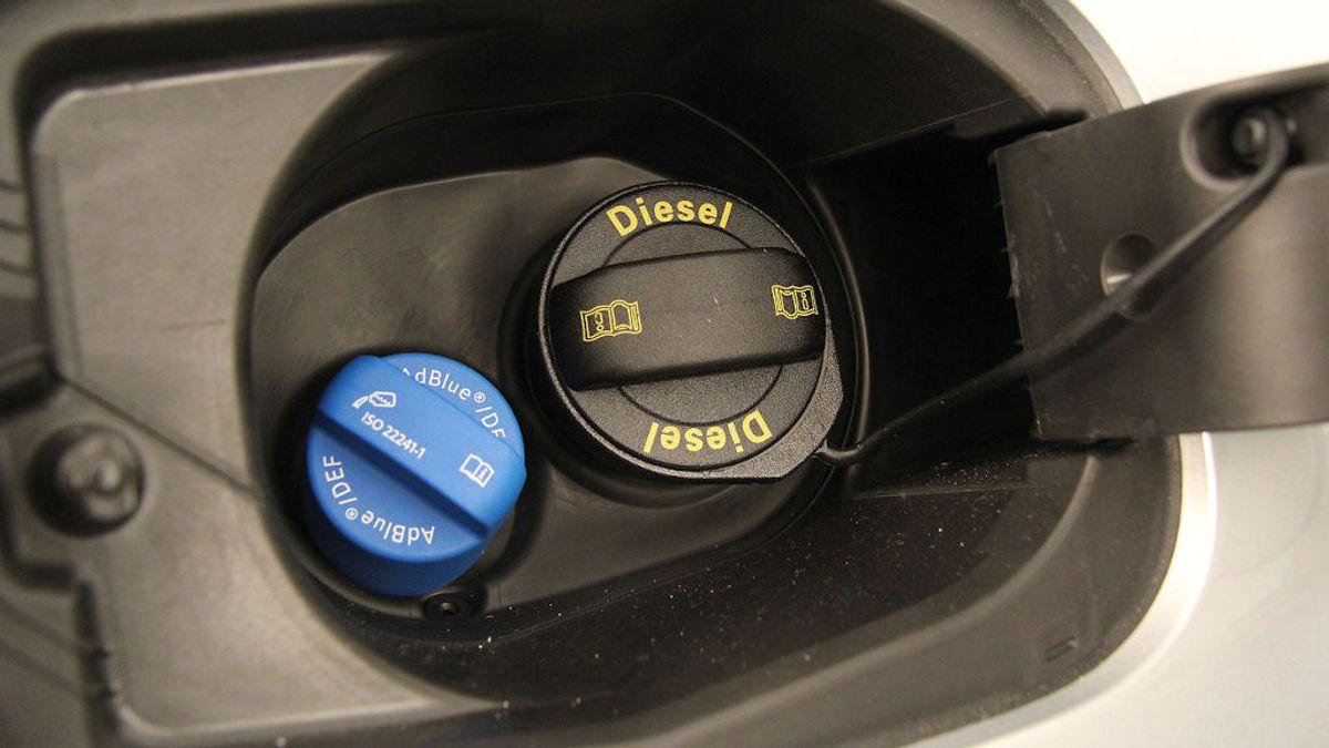 AdBlue aditivo para el combustible: qué es y para qué sirve