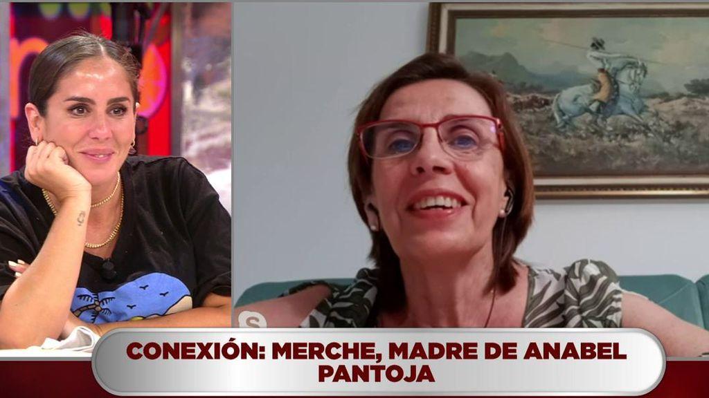 De la no llamada de Isabel Pantoja a las lágrimas con la madre de Anabel y la hija de Alonso Caparrós: la emoción de los colaboradores