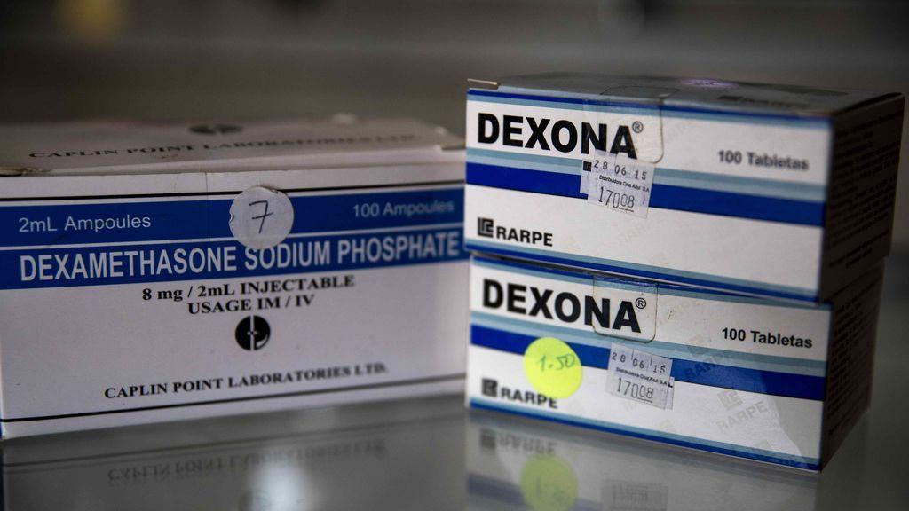 El BOE publica el listado de medicamentos esenciales para tratar el coronavirus,  incluyendo la dexametasona