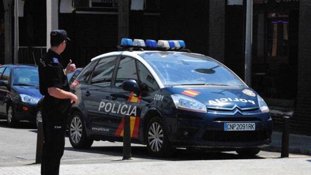 Detenido en Alicante por violar y agredir diariamente a una mujer a la que tuvo encerrada durante meses