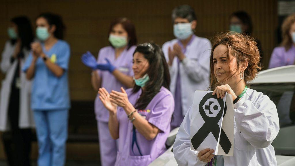 Sanidad informa de siete muertes y 134 contagios por coronavirus en las últimas 24 horas