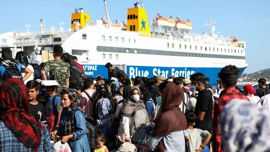 Conflictos e inestabilidad duplican el número de refugiados en una década