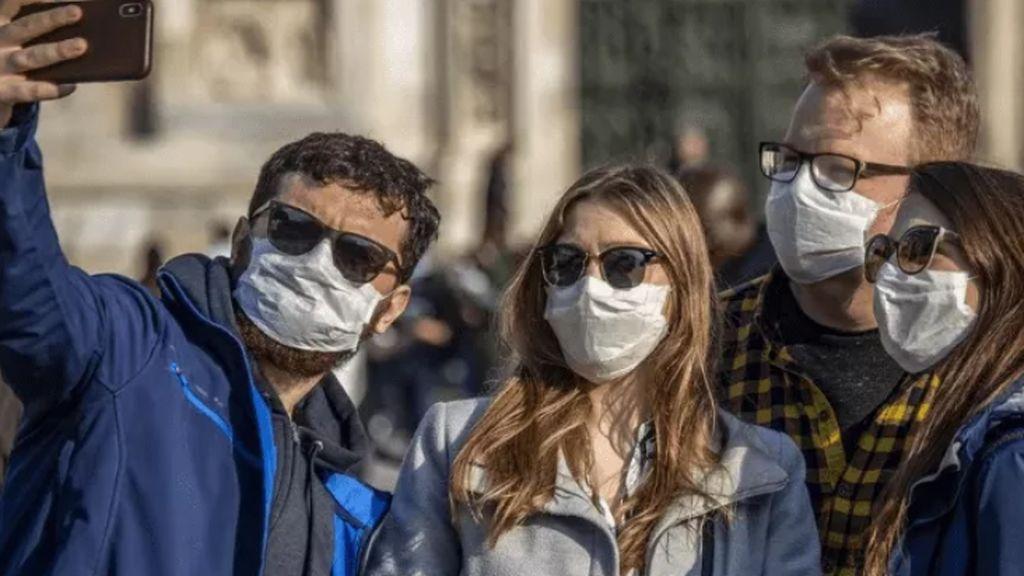 Repunte de contagios de coronavirus en adolescentes y jóvenes de Cataluña