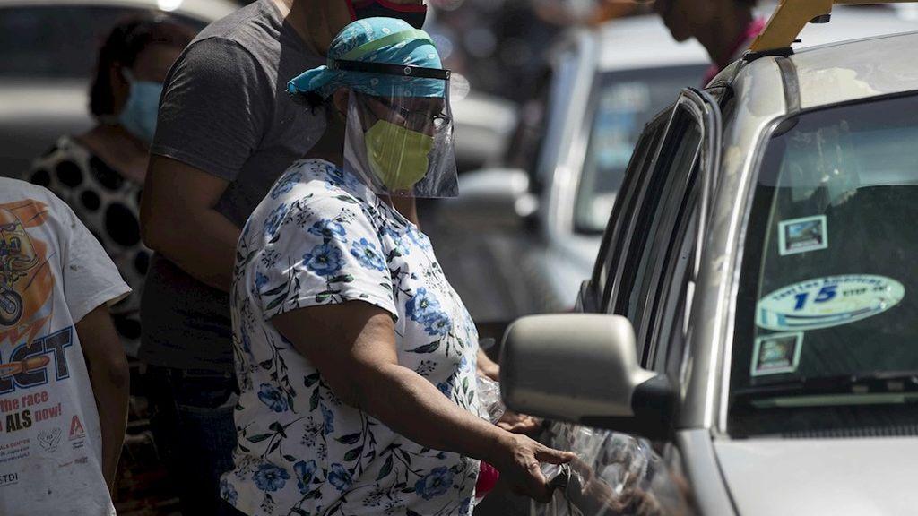 pandemia mundial, nicaragua