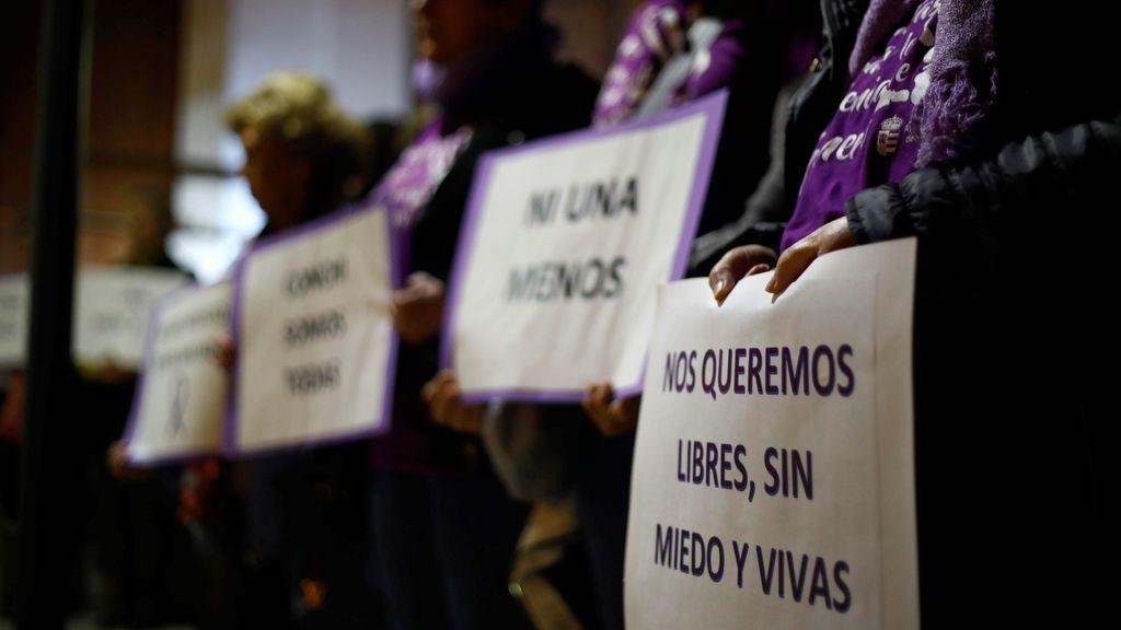 El balance de la violencia de género durante el estado de alarma: 5 mujeres asesinadas y 8.800 detenidos