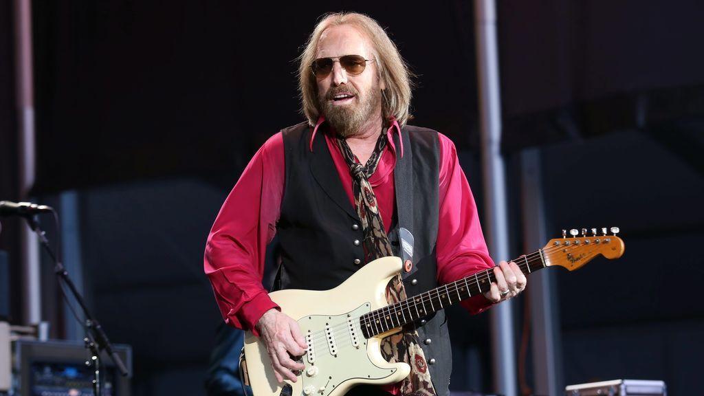 La familia de Tom Petty denuncia el uso de una canción del compositor durante un mitin de Trump