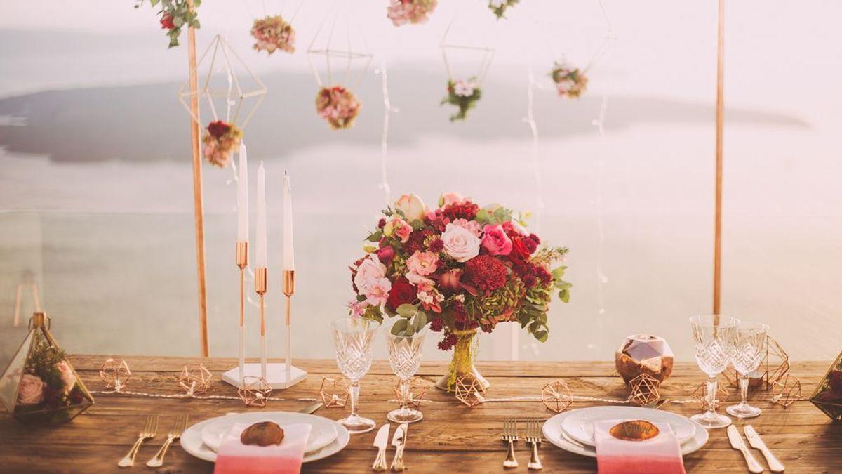 10 detalles originales para bodas que puedes hacer a mano