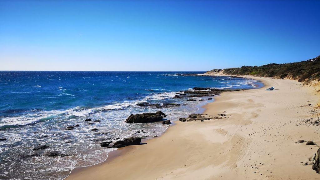 Las siete playas de España perfectas para guardar las distancias de seguridad durante la nueva normalidad