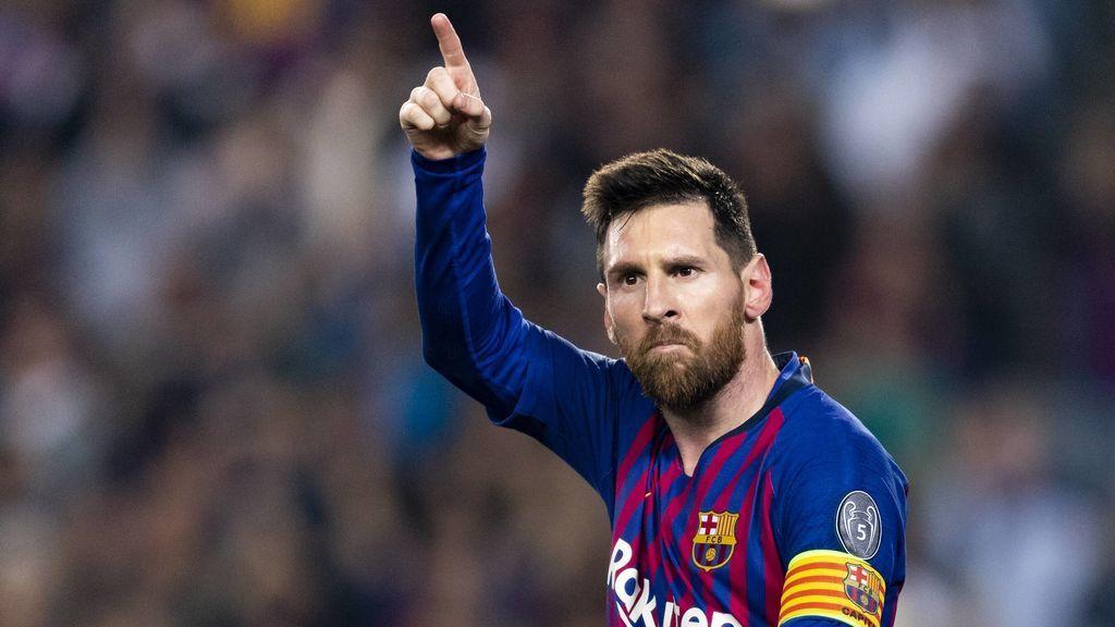 El Barça ofrecerá una renovación a la baja a Messi: ampliación de contrato pero sin subida salarial
