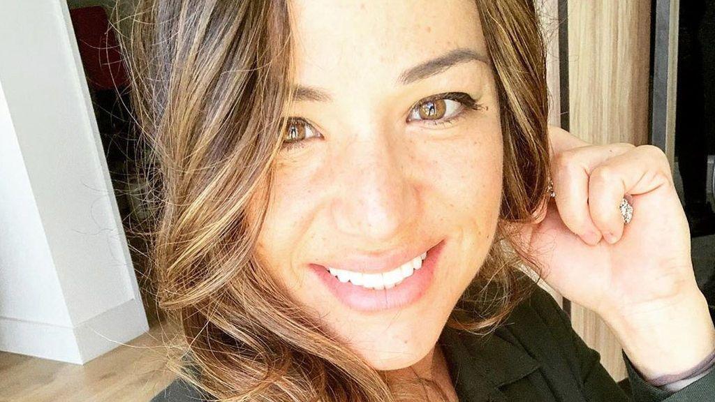 """Sonia Walls muestra la cara de su hija por primera vez y sus seguidores reaccionan: """"Es muy guapa"""""""