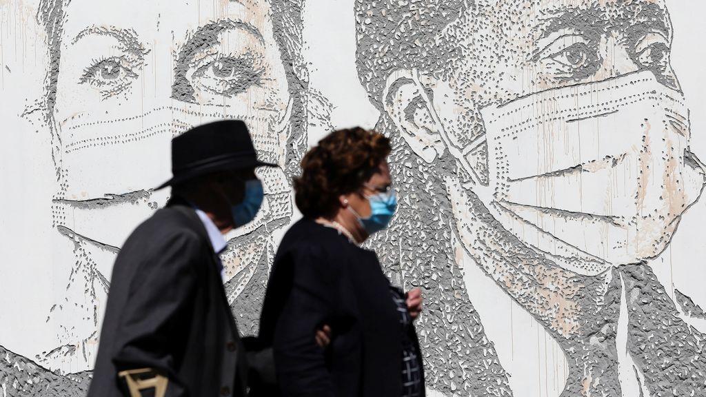 Portugal no quiere sustos: pone cerco a Lisboa y fija hora de cierre a los establecimientos comerciales de la región