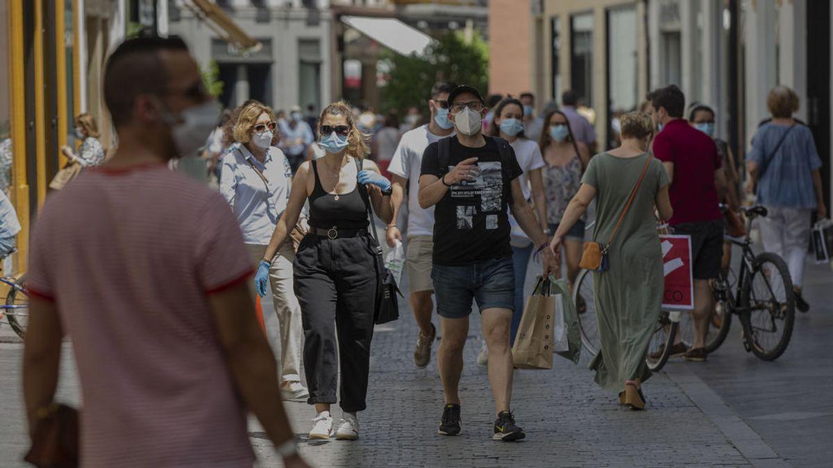 España deja atrás el confinamiento con la atención puesta en evitar rebrotes