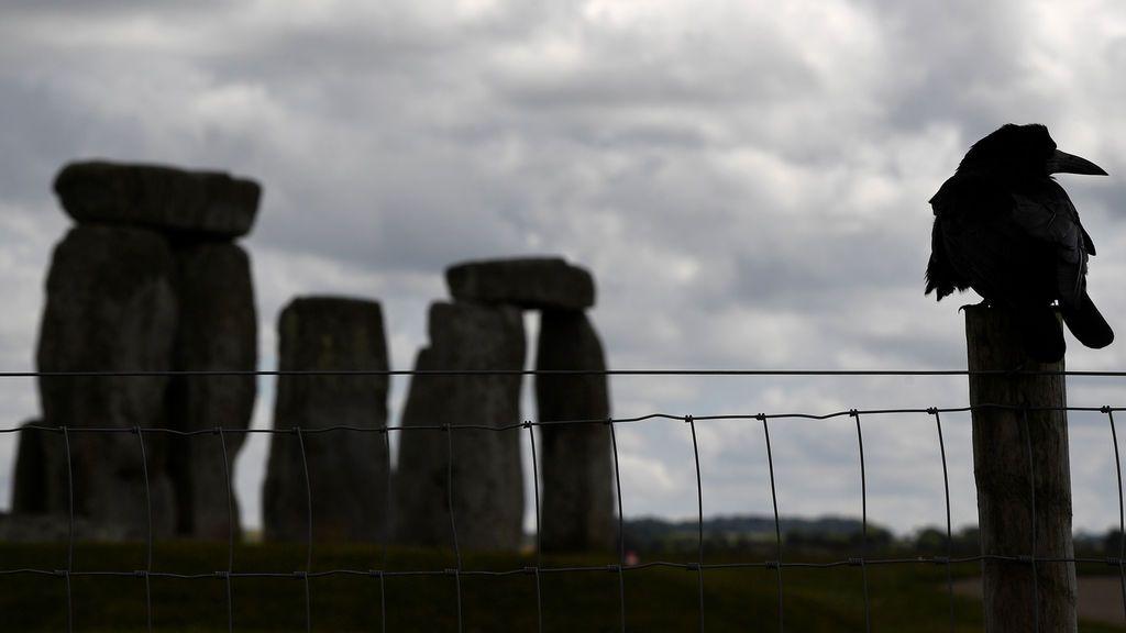 En Stonehenge se celebra cada año el solsticio de verano.