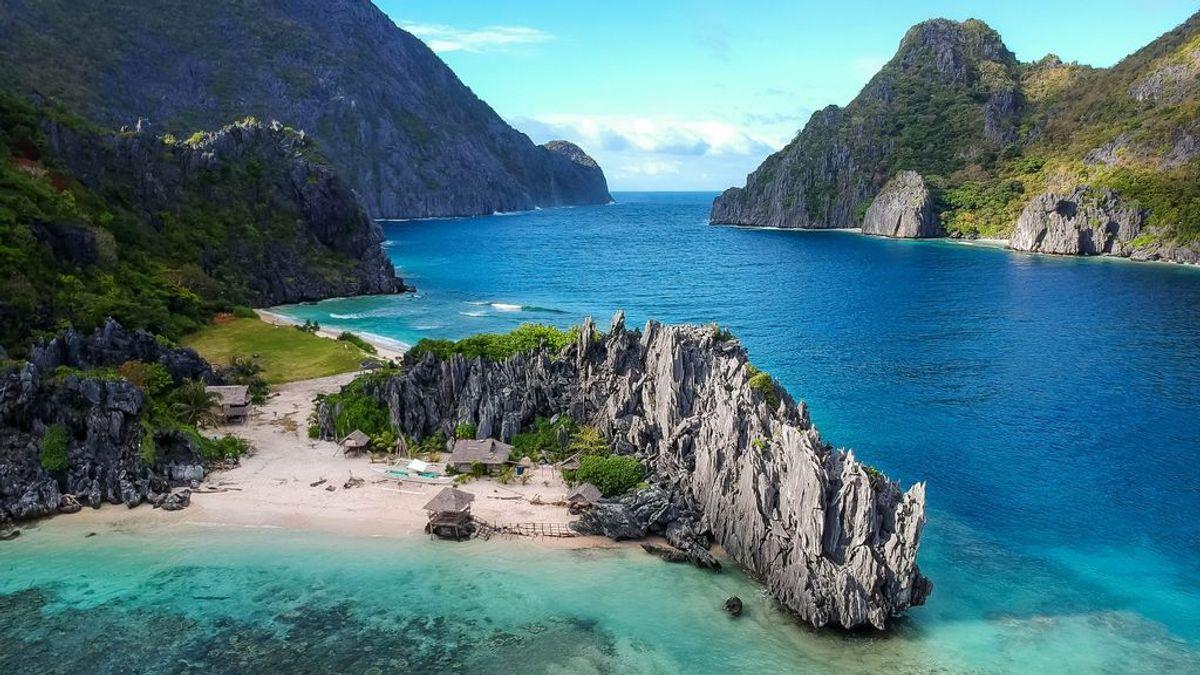 5 playas paradisiacas que no te querrás perder en tus próximas vacaciones