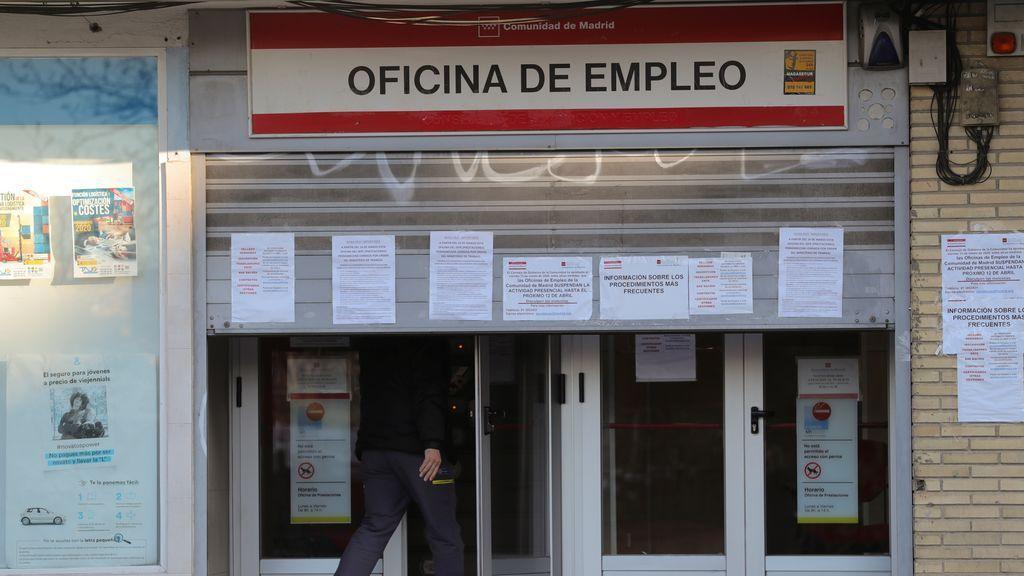 Gobierno y agentes sociales, otra vez sin acuerdo para prorrogar los ERTE tras una reunión maratoniana