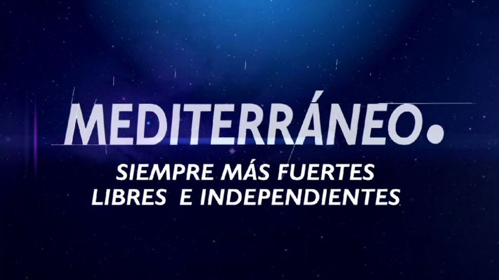 Promo Mediterráneo