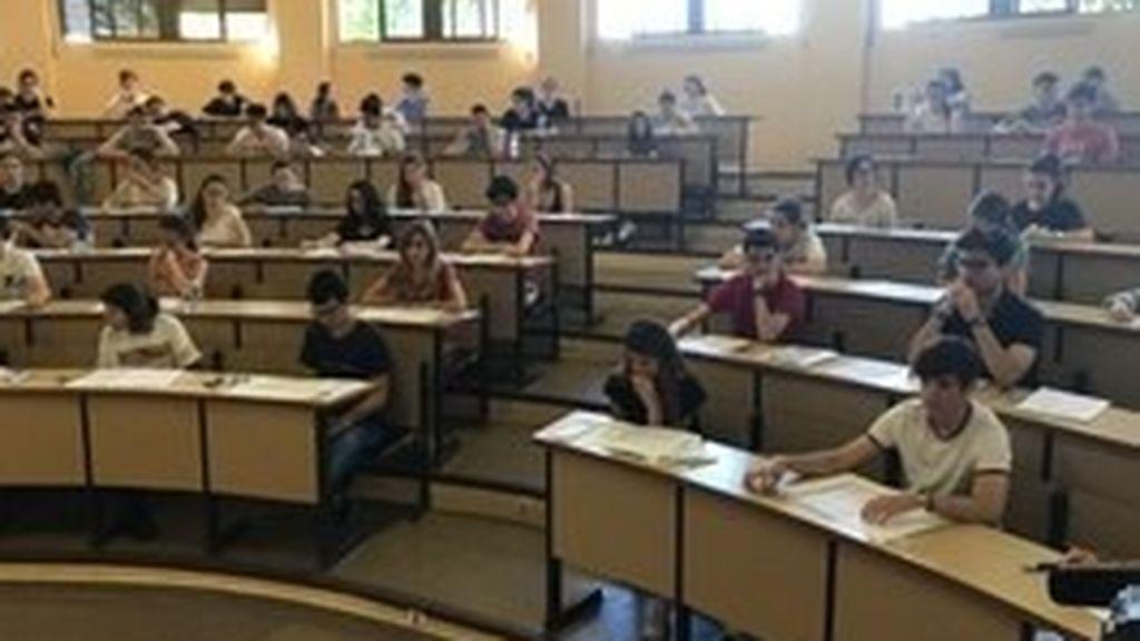 Corte de clases presenciales y nuevas normas aumentan la ansiedad ante Ebau