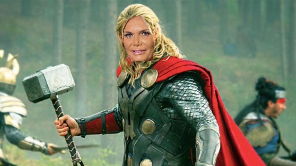 Los mejores memes de la gala 4 de 'La casa fuerte': de los martillazos de Yola al susto de Maite Galdeano
