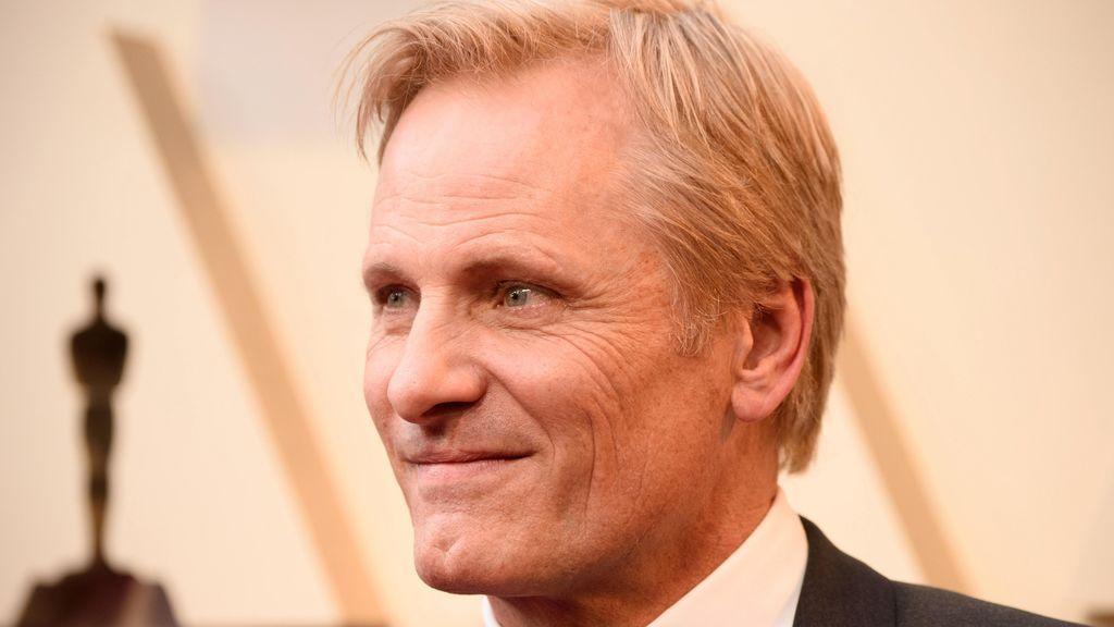 De 'Alatriste' a 'El Señor de los Anillos': Viggo Mortensen recibirá un premio en el Festival de San Sebastián