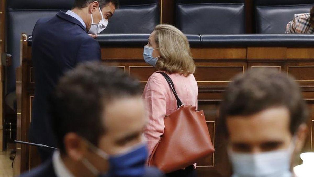 """El PP exige introducir """"mejoras"""" para apoyar el decreto de la 'nueva normalidad' de Sánchez"""