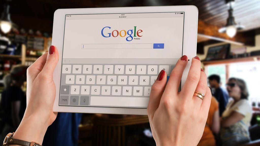 Conoce los juegos escondidos de Google: cómo jugar