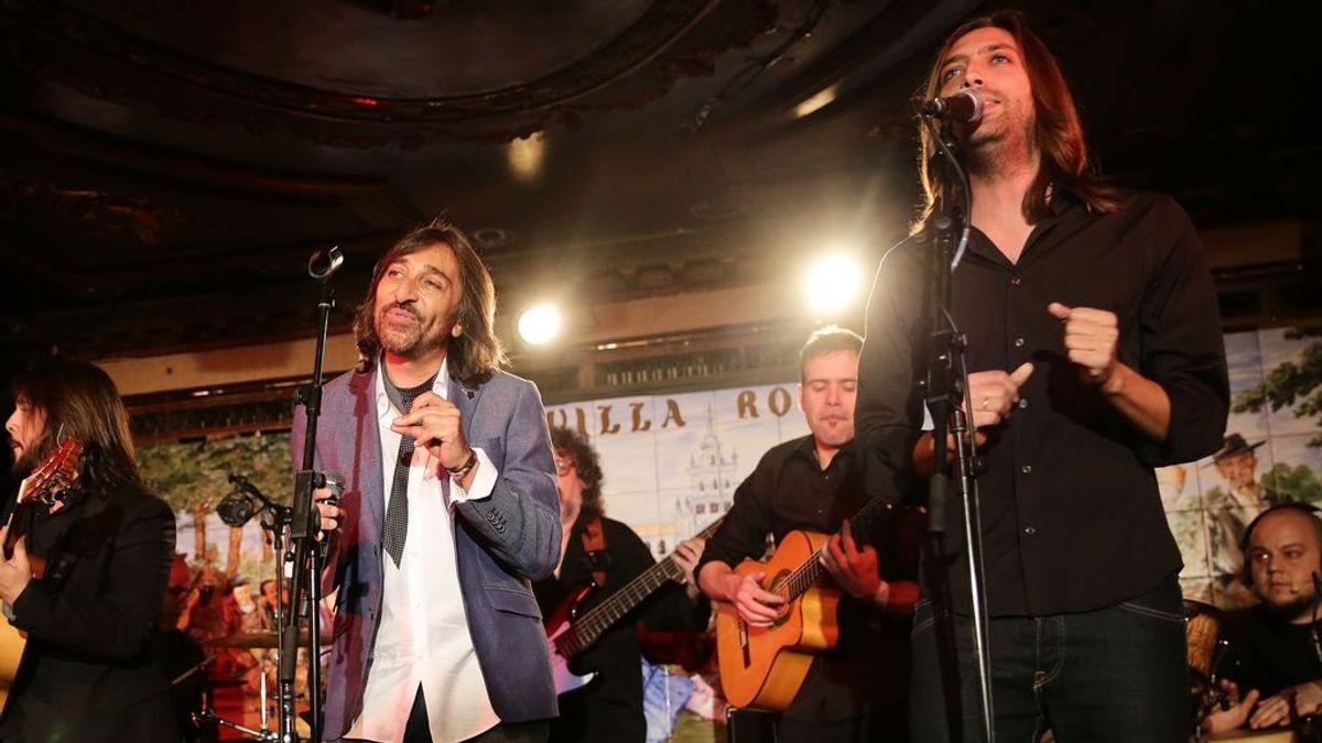 Los  'tablaos' flamencos se unen para salvar al sector