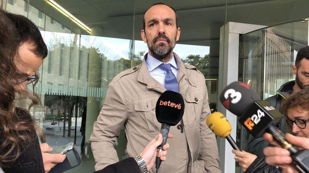 Antonio Suárez-Valdés, el exmarido de Begoña Villacís