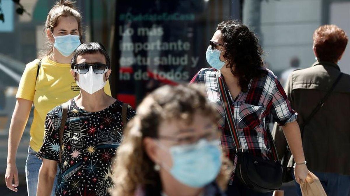 Investigadores españoles trabajan en un tejido anti-COVID que 'mata' al virus