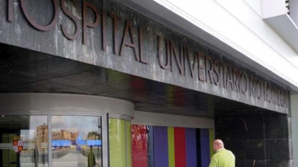 La cifra de contagios en el hospital Universitario Pío del Río Hortega de Valladolid se eleva a 18