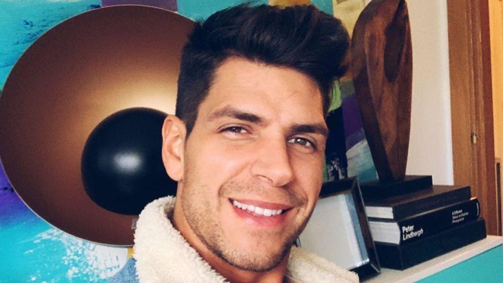 """Diego Matamoros habla por primera vez sobre su relación con Carla Barber: """"Lo que me he encontrado es alucinante"""""""