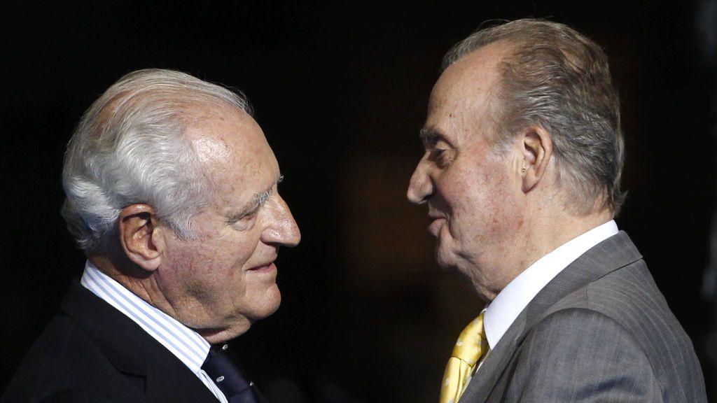 Así es Josep Cusí, el amigo del rey Juan Carlos que pagó la mitad del viaje de novios a Felipe y Letizia