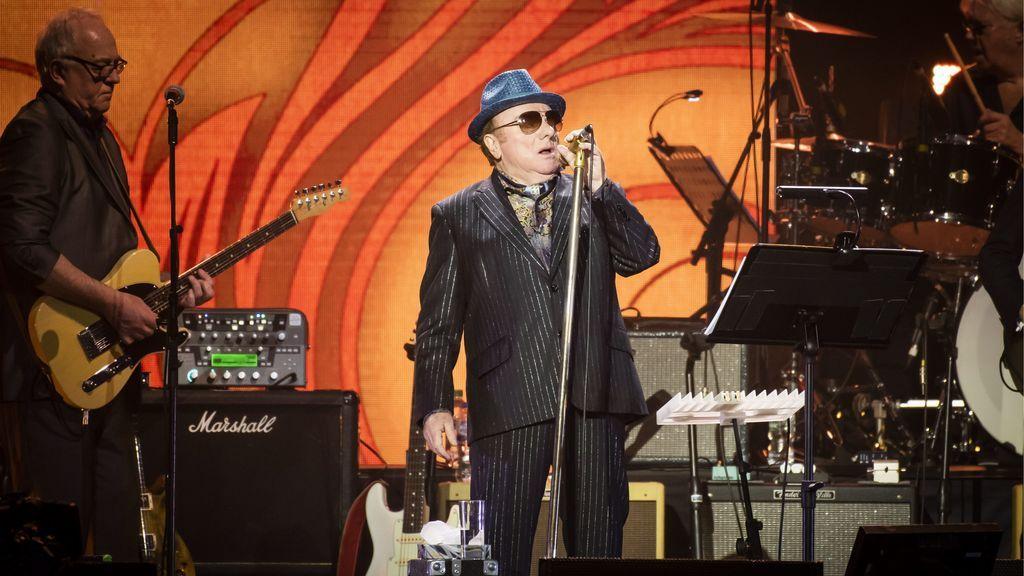 Van Morrison actuará en el Fes Pedralbes de Barcelona