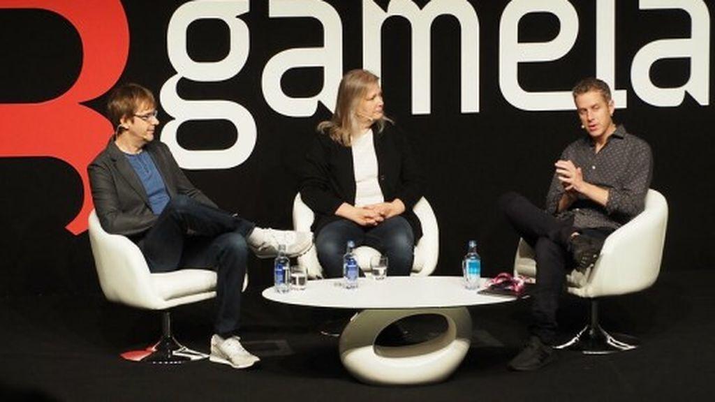 Gamelab 2019