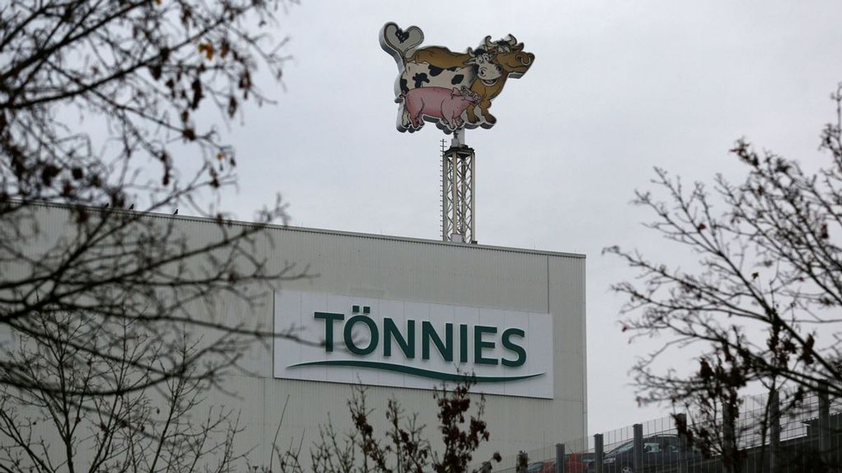 Clemens Tönnies, el alemán que quiso defender a la industria cárnica pero que acabó hundiéndola en la pandemia