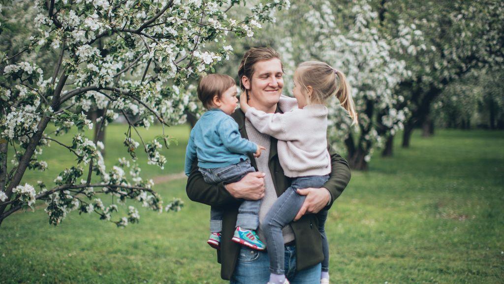 Fecundación In Vitro: cómo hablarle a tu hijo de la técnica que le trajo al mundo