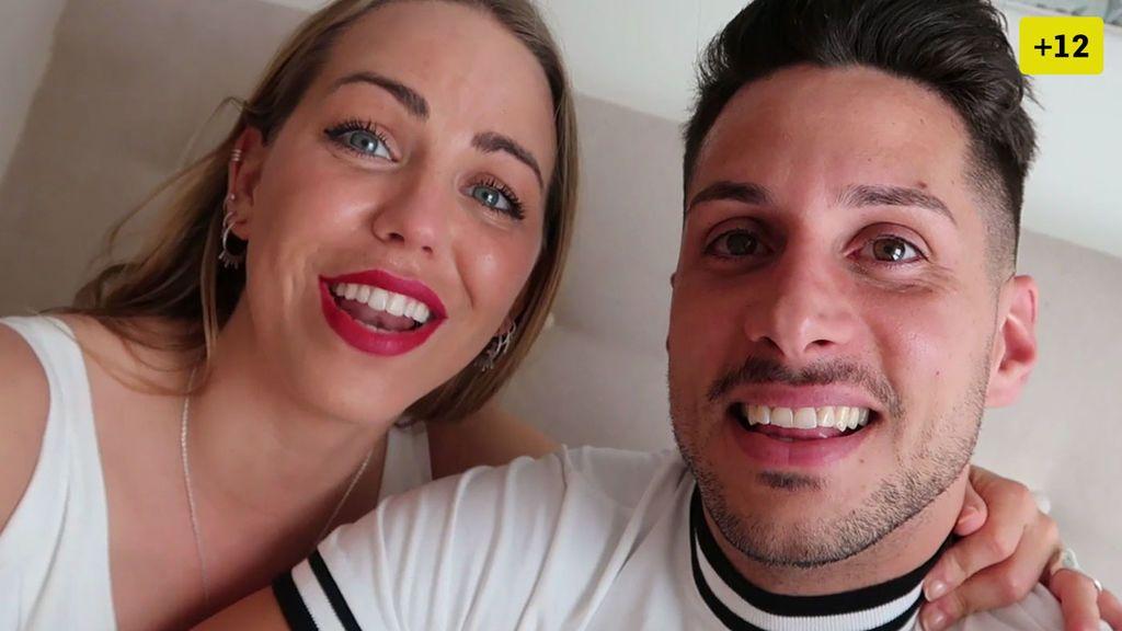 """Yoli invita a Jorge por primera vez al canal y acaban discutiendo: """"Vas de chulo"""" (1/2)"""