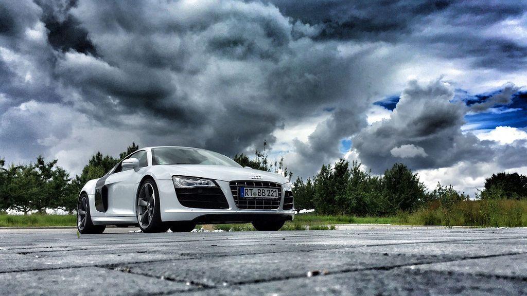Depósito de coches de lujo en Dubái: ¿dónde van los coches más caros abandonados o averiados?