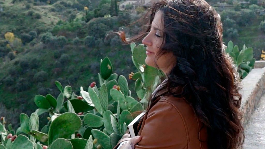 Cruz Galdón - MilPalabrasWoman