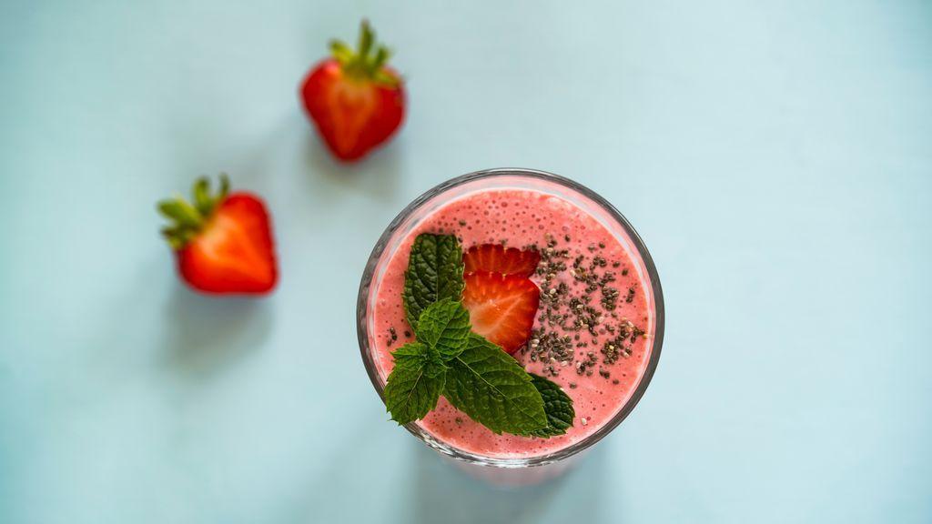 Smoothies: recetas sencillas y sabrosas con la que refrescarte este verano