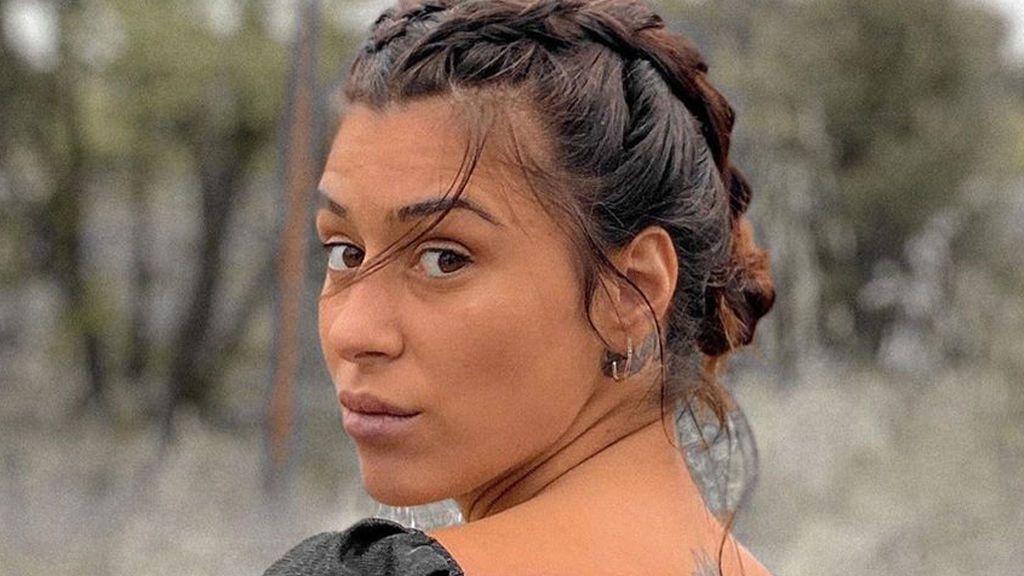 """El novio de Bea Retamal reaparece con cambio de look: """"Domingueando a lo tarzán"""""""