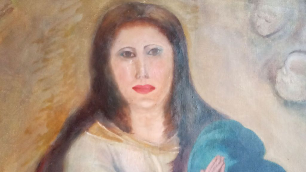 Inmaculada de Murillo