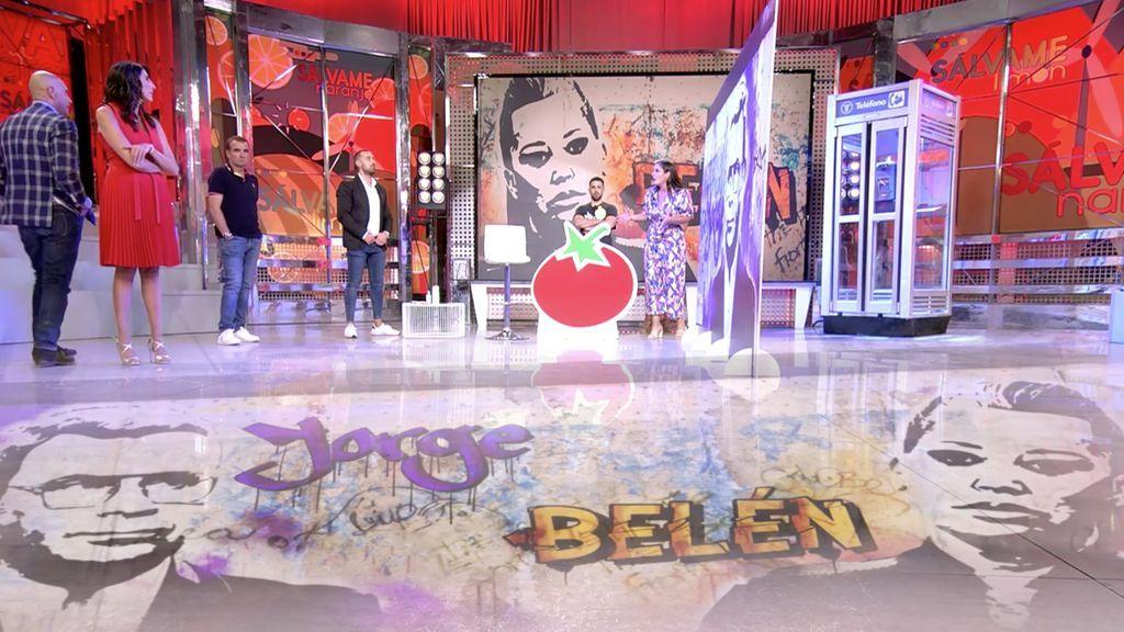 Telecinco dobla en la tarde a Antena 3 con un nuevo liderazgo de 'Sálvame Tomate' frente al nuevo mínimo de 'Pasapalabra'