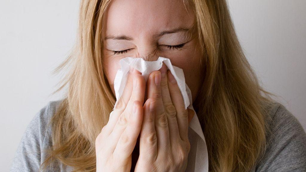 El virus que causa el resfriado común puede ser peligroso si alcanza al corazón