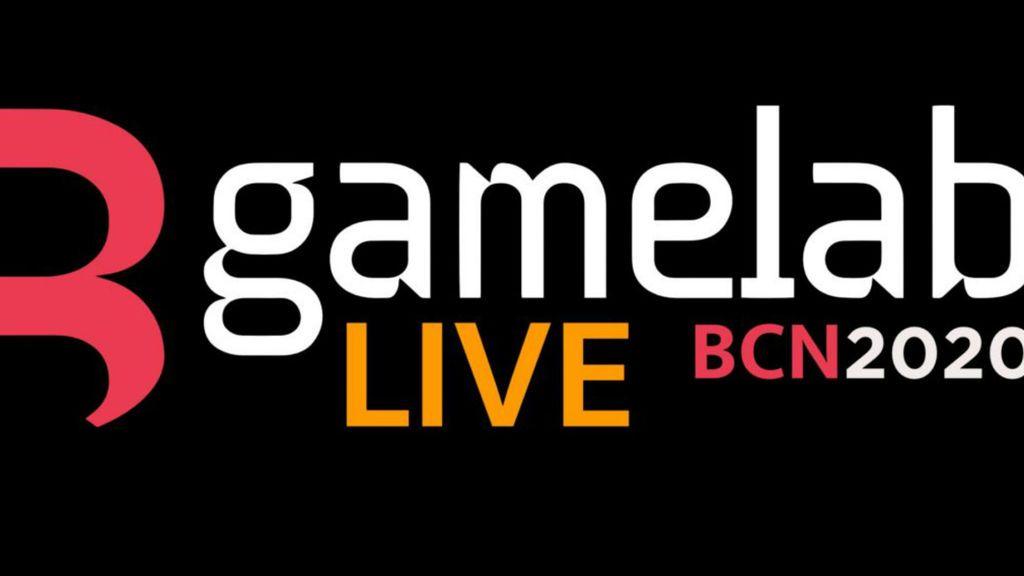 Gamelab 2020 Live
