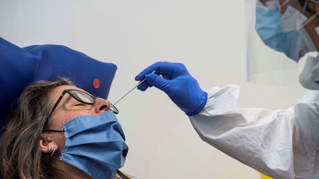 Última hora del coronavirus: Sanidad suma 108 nuevos contagios y un muerto en las últimas 24 horas