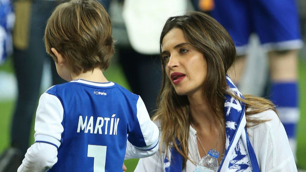 Más fotogénico que sus padres: todas las fotos con las que Martín Casillas Carbonero nos ha robado el corazón.