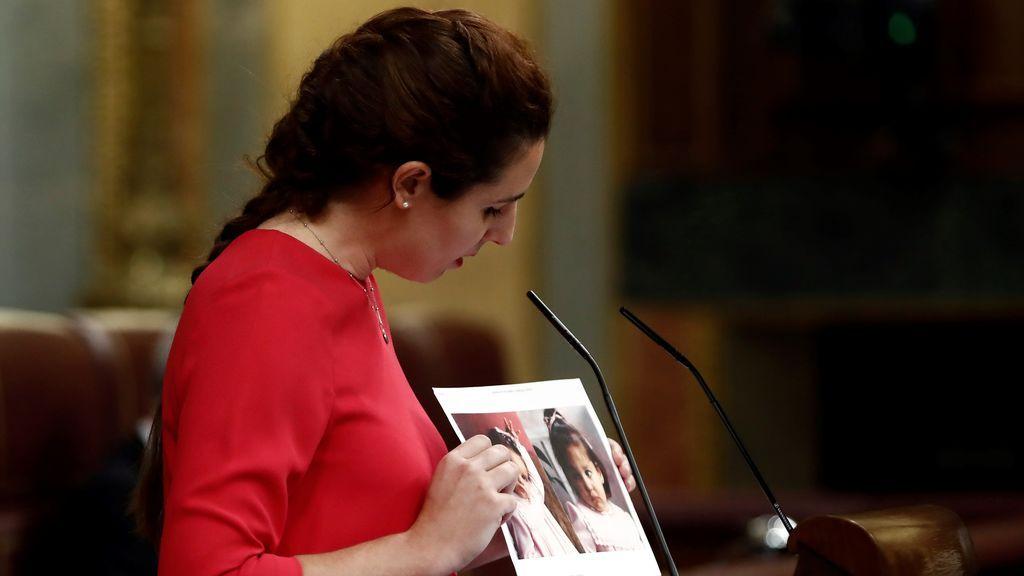 Aprobada por mayoría la proposición de ley de los bebés robados, sin el apoyo de Vox
