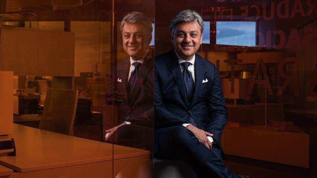 """Luca de Meo, nuevo director de Renault: """"Las compañías  que se divierten son las más competitivas"""""""