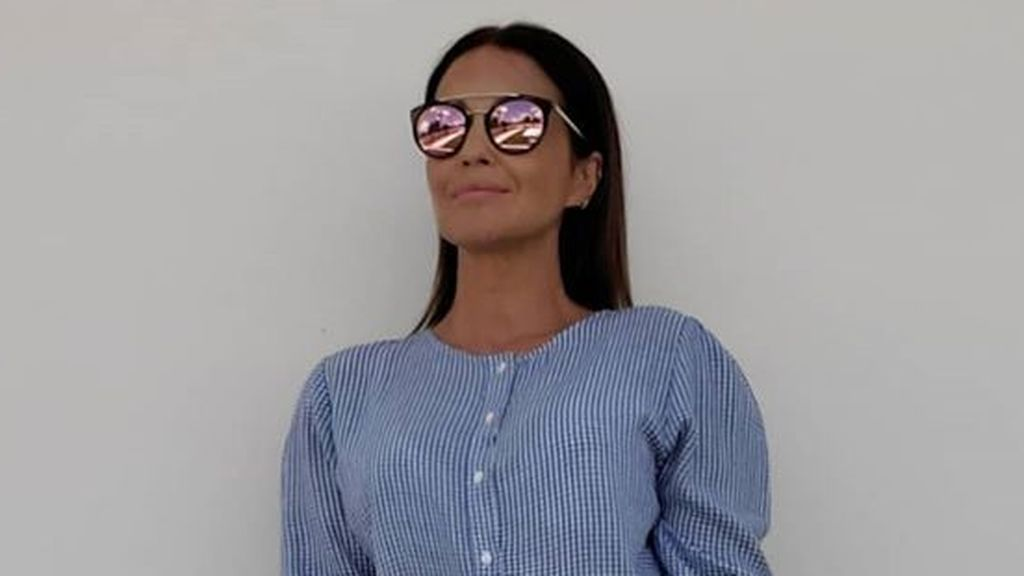 Camisero y con estampado ikat: Paula Echevarría apuesta por dos marcas españolas para renovar armario